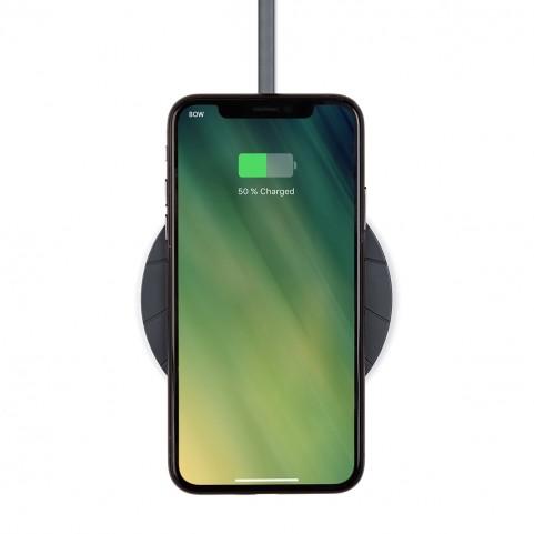 Бездротовий зарядний пристрій BALI Extra slim