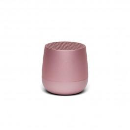 Портативні колонки MINO+ ALU (рожевий)