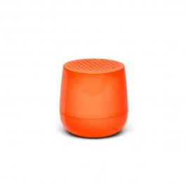 Портативні колонки MINO+ GLOSSY (помаранчевий)