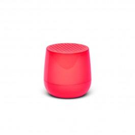 Портативні колонки MINO+ GLOSSY (рожевий)