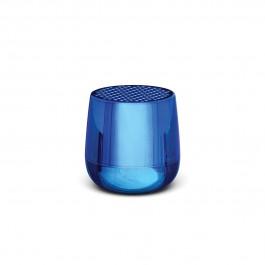 Портативні колонки MINO+ CHROME (синій)