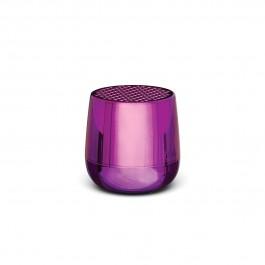Портативні колонки MINO+ CHROME (фіолетовий)
