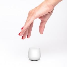 Портативні колонки MINO+ CHROME (білий)