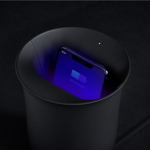 Бездротовий зарядний пристрій OBLIO